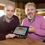 Galway Website Nominated For Prestigious National Award