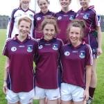 Connacht Girls Final 2012