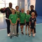 Claregalway Handball Club November 2012 Update
