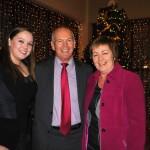 Tributes Paid To Retiring Principal Pat Coen
