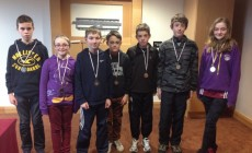 Claregalway/Lackagh Community Games Chess News
