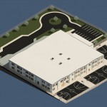 It's Full Steam Ahead as Planning Granted for New Claregalway School