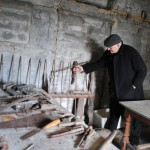 Claregalway Museum May Be Home to Carpenters' Classics