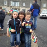 Bank Holiday weekend marks SMA Family Day in Claregalway