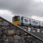 Minister Opens New Oranmore Railway Station