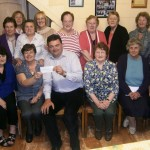 Carnmore Ladies Club Sponsored Walk