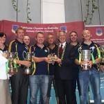Mayoral Reception in Honour of U14 Boys Football Team