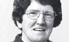R.I.P. Maudie Moran