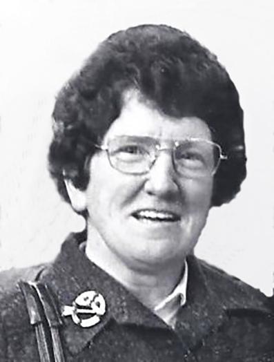 Maudie-Moran