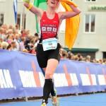 Local Resident Sue Redmond Completes Ironman Challenge