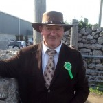 Claregalway Agricultural Show 2013