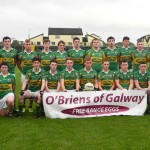 Another Historic Win—Claregalway 2–9 Mountbellew-Moylough 1–6