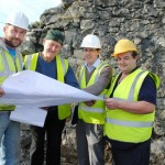 Work Commences on New Claregalway Museum