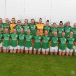 Claregalway Ladies GAA October 2013 Updates