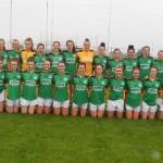 Claregalway Ladies GAA October 2013 Updates
