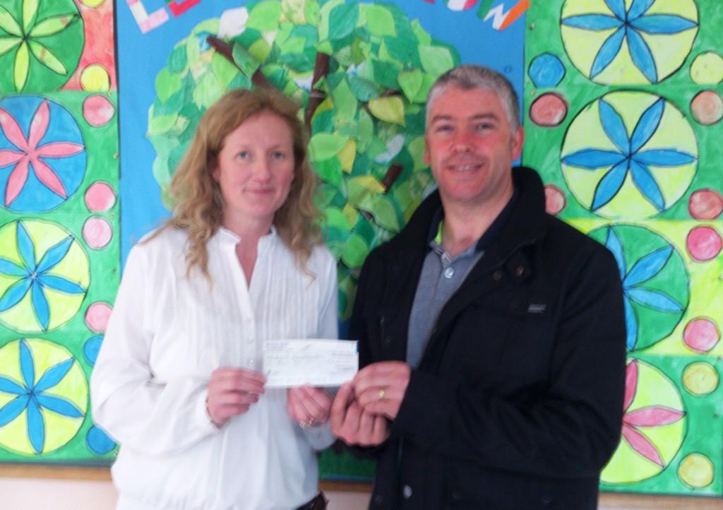 Claregalway_NS_playground_cheque