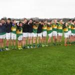 Claregalway Boys Win County U13A Football