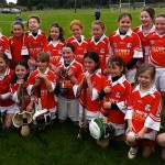 Carnmore U9s Win Thrilling City League Final