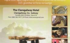 Lackagh Comhaltas Tour of Ireland