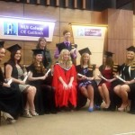Foróige's Youth Leadership Graduates from Claregalway