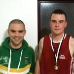 Jason Kyne Wins Intermediate Connacht Boxing Title
