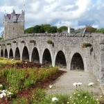 Nine Arches