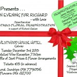 An Evening for Richard