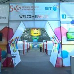 Claregalway Students Make Their School's Debut at BT Young Scientist