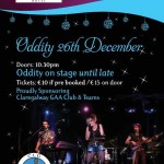 Claregalway Ladies—A Year of Celebrations