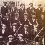 Cólaiste Bhaile Chláir 1916 Centenary Celebration