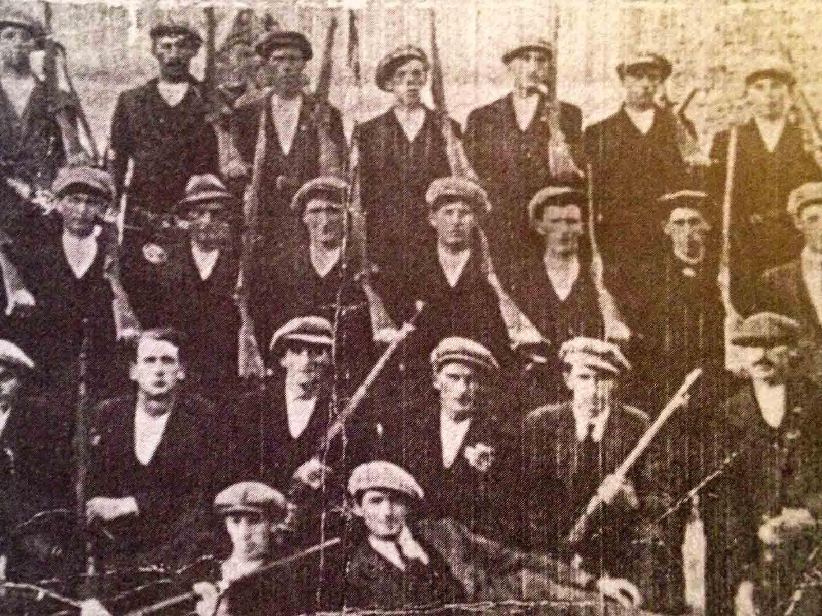 1916 & Troubles