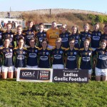 Claregalway Ladies Crowned Intermediate All Ireland Champions