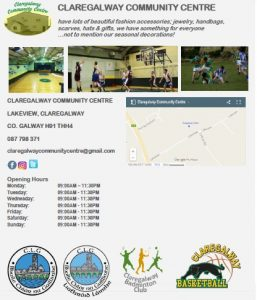 Claregalway-Community-Centre