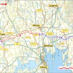 Tuam-Gort Motorway Is On The Map At Last