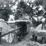 corn-thrashing-mill