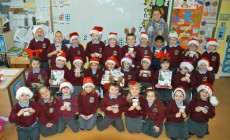 Lackagh Gets Revved Up For Sparkly Christmas!