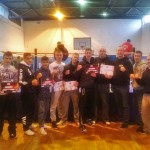 Galway Kickboxers Successful In Irish Championships