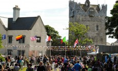 Claregalway Castle Must Seek Planning Permission From Council For Future Events
