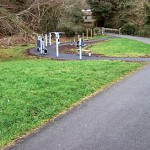 Galway Gets First Outdoor Gym