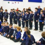 12th Galway Scout Group Celebrates Founders Day 22nd February 2014
