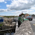 OPW Minister Opens Claregalway Bridge