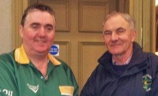Carnmore Hurling Club February 2014 Updates