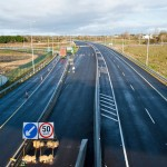 Gort–Tuam Motorway Will Bring 1,000 Jobs