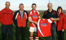 Carnmore Hurling Club April 2014 News