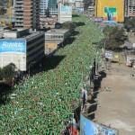 Great Ethiopian Run and Walk