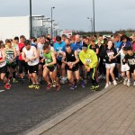 Report On Claregalway 5k Fun-Run 2014