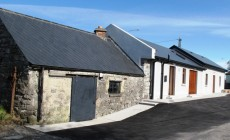 Claregalway Museum April 2014 Update