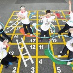 Noone Welcomes Progress at Bawnmore National School