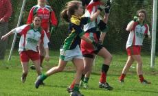 Claregalway Ladies GAA May 2014 Updates