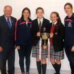 Claregalway Ladies GAA May 2014 News